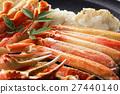 雪蟹 螃蟹 蟹 27440140