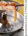 涮涮鍋 雪蟹 螃蟹 27440316