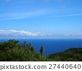遠程島嶼(Aogashima,東京)的風景 27440640
