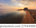 Ierissos-Kakoudia beach, Greece 27444989