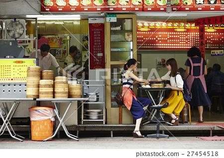 台灣女性旅程美食 27454518