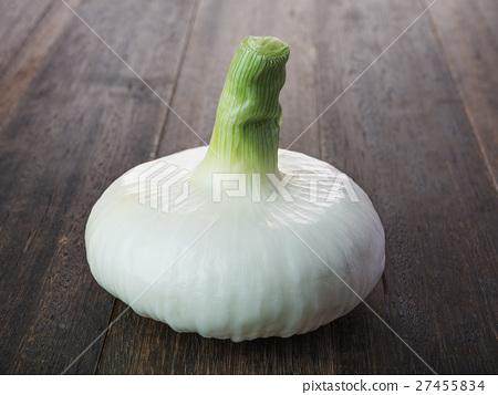 fresh white onion 27455834