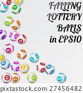 ball, illustration, lottery 27456482