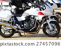 motorcycle, police, motorcycling 27457096