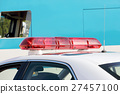 patrol car, police car, squad car 27457100