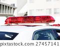 patrol car, police car, squad car 27457141