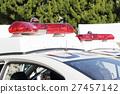 patrol car, police car, squad car 27457142