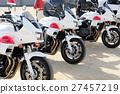 motorcycle, police, bike 27457219