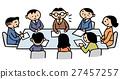비즈니스, 회의, 미팅 27457257