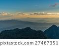 ป่า,ยอดเขา,ทิวทัศน์สวยงาม 27467351