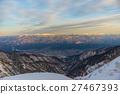 Mount. Kiso-Komagatake ,Central Alps,Nakano,Japan 27467393