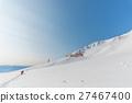 Mount. Kiso-Komagatake ,Central Alps,Nakano,Japan 27467400