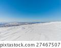 Snowy mountains 27467507