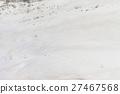 Snowy texture 27467568
