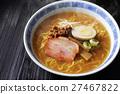 拉麵 麺 麵條 27467822