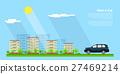 rent vector car 27469214