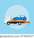 tow truck 27469457