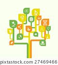 education tree 27469466