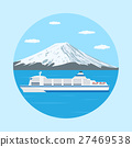 ferry boat 27469538