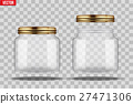 Set of Glass Jars for canning 27471306