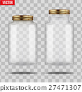 Set of Glass Jars for canning 27471307