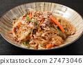 杂菜 牛肉 烹饪 27473046