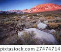 Buttermilk Hill in Bishop California 27474714