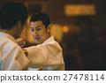 martial artist 27478114