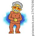 ปวดท้อง,ผู้ชาย,ชาย 27479296
