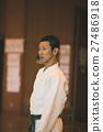 martial artist 27486918