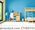 孩子的房间 房间 室内 27489743