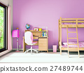 孩子的房间 房间 室内 27489744