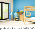 孩子的房间 房间 室内 27489745