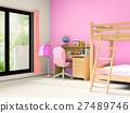 孩子的房间 房间 室内 27489746