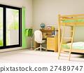 孩子的房间 房间 室内 27489747