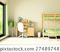 孩子的房间 房间 室内 27489748