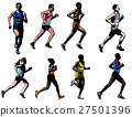 runners collection 27501396