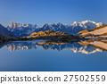 Lac Blanc, Graian Alps, France 27502559