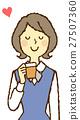 年輕 青春 女性 27507360