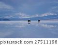 salar de uyuni, saline lake, lake 27511196