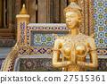bangkok, golden, palace 27515361