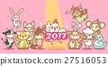 สัตว์,สัตว์ต่างๆ,จีน 27516053