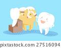 teeth whitening concept 27516094