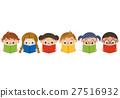 책을 읽는 아이들 27516932