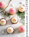colorful cupcakes 27522459