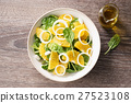 spinach and citrus salad 27523108