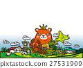 北海道 熊 旅行 27531909