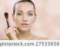 cosmetics, face, girl 27533636