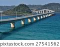 角島大橋 橋 橋樑 27541562