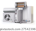 Heating devices.  Heating appliances 27542396